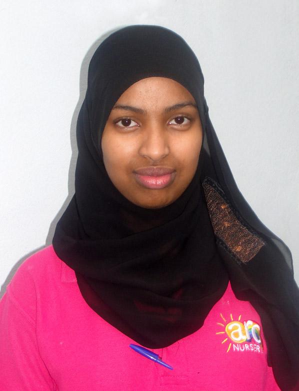 Samira Sheikh