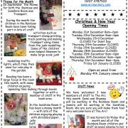September 2015-Newsletter